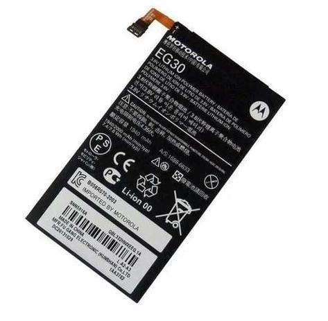 Imagem de Bateria Celular EG30 Motorola Xt890 Xt920 Xt919 D3 Razr I