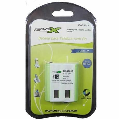 Imagem de Bateria Compatível Rádio TalkAbout Motorola Flex FX-53615