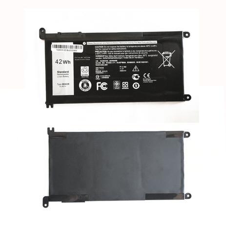 Imagem de Bateria Dell Inspiron 7560 7460 7368 7472 5570 42wh Wdx0r
