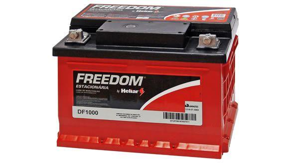 Imagem de Bateria Estacionária Freedom DF1000 12V 70Ah