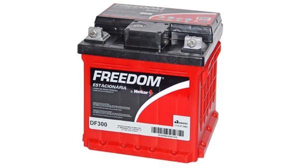 Imagem de Bateria Estacionaria Freedom Df300 - 26ah / 30ah