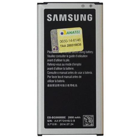 Imagem de Bateria Galaxy S5 Original Sm-G900 Samsung