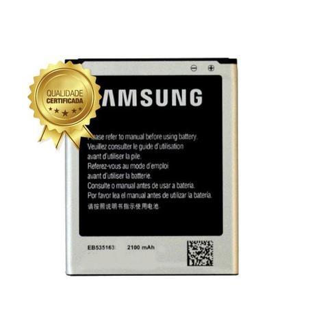 Imagem de Bateria Gran Duos i9082 9060 9063 EB535163 1 Linha