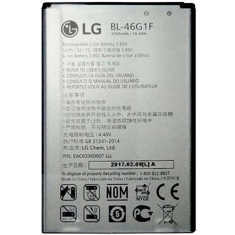 Imagem de Bateria LG BL-46G1F Original