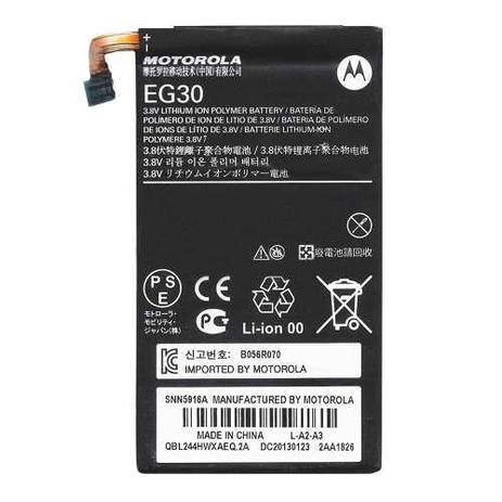 Imagem de Bateria Motorola EG30 Razr D3 Xt890 Xt920 Xt919