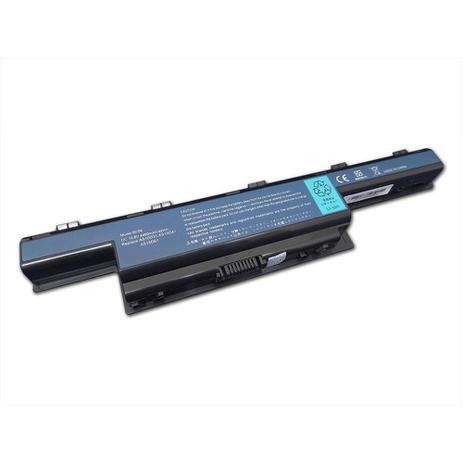 Imagem de Bateria Notebook - Acer Aspire 5733 - Preta
