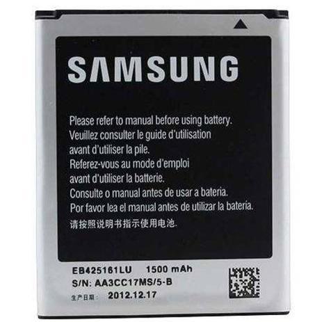 Imagem de Bateria Original EBA425161LU para Samsung J1 Mini/ S3 mini/ 7562 ORIGINAL