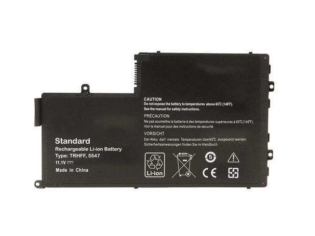 Imagem de Bateria Para Dell Inspiron 15 5547, 15 5000 Opd19 Trhff