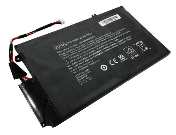 Imagem de Bateria  Para Hp Envy Ultrabook 4-1030us 681879-1c1 el04xl