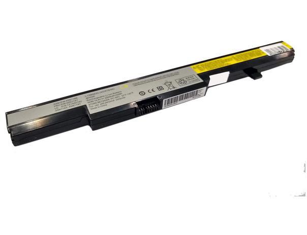 Imagem de Bateria Para Lenovo N50-70 Series l12m4e55