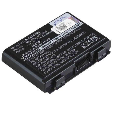 Imagem de Bateria para Notebook Asus K51ea