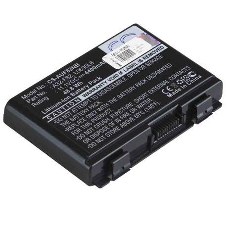 Imagem de Bateria para Notebook Asus X8aad