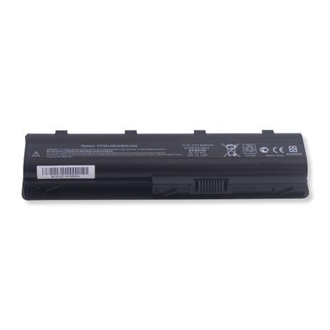 Imagem de Bateria para Notebook HP Part Number TPN-Q109  Preto 4400 mAh
