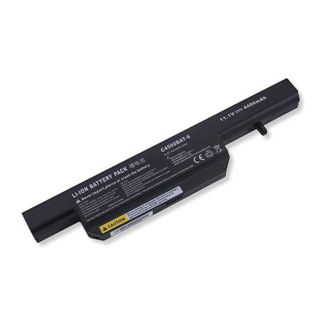 Imagem de Bateria para Notebook Itautec Infoway W7535  6 Células