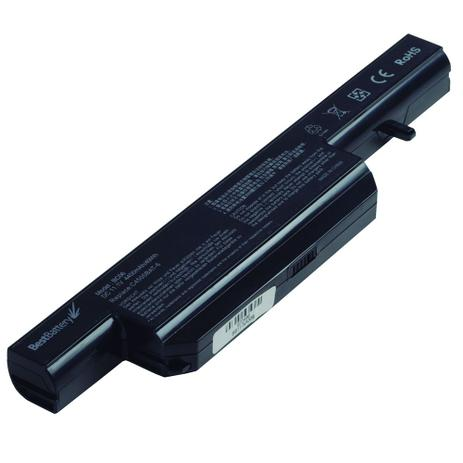 Imagem de Bateria para Notebook Megaware Meganote 4129