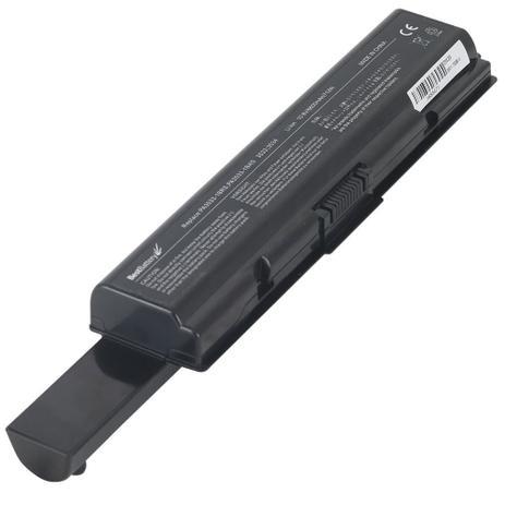 Imagem de Bateria para Notebook Toshiba Satellite A205-S6810