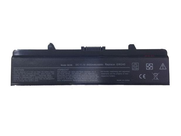 Imagem de Bateria Para o Dell Inspiron 15 1440 1750 1545 1546 Bpm5330