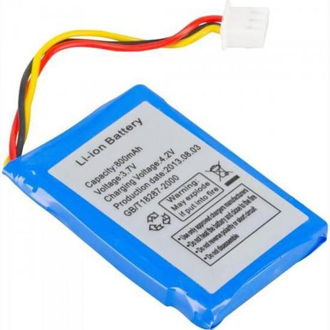 Imagem de Bateria para Telefone Rural CA40/CA42/CA403G Aquario