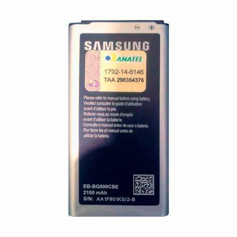 Imagem de Bateria Samsung Galaxy S5 Mini