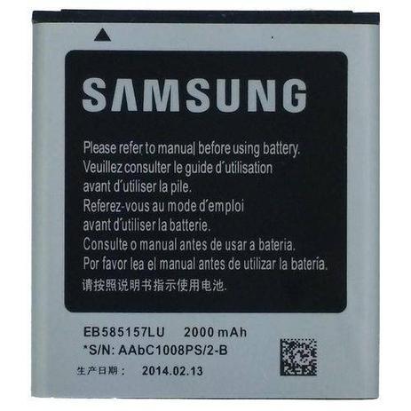 Imagem de Bateria Samsung Gt-i8552 Galaxy Win Duos, Samsung Sm-g355m Galaxy Core 2 Duos Original  Eb585157lu