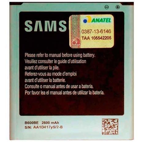 Imagem de Bateria Samsung S4 GT-i9505 Original