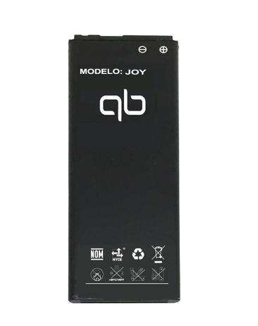 Imagem de Bateria Smartphone Qbex Joy 1400 MAH 3,7 VCC