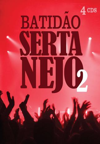 cd pancadao sertanejo 2009