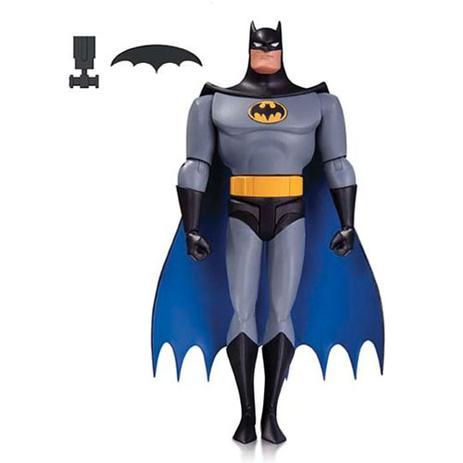 Imagem de Batman - The Animated Series Action Figure - DC Collectibles