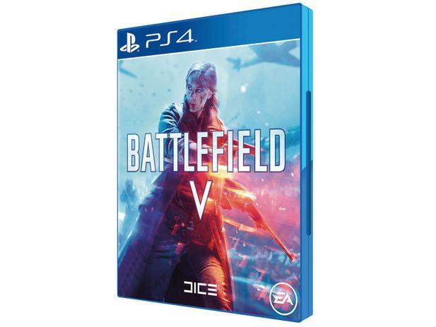 Battlefield V para PS4 - EA