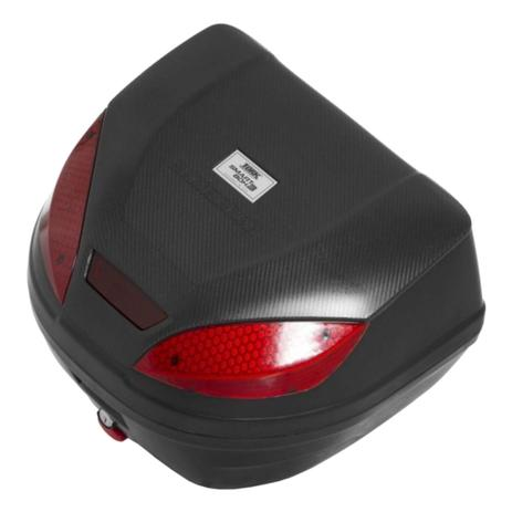 Imagem de Bauleto Para Moto Universal Pro Tork Smart Box 3 52 Litros