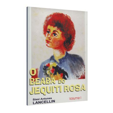 Imagem de Beaba do Jequiti Rosa, O - Vol. 1 - Ed. fonte viva