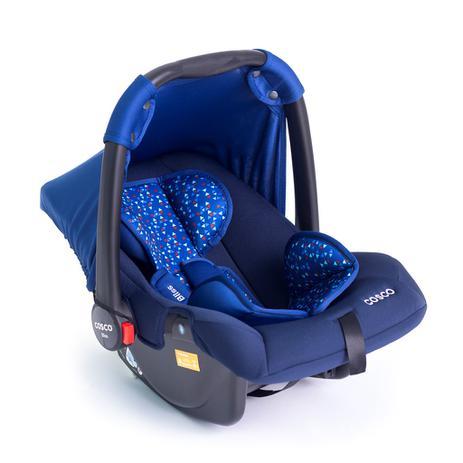 Imagem de Bebê Conforto Bliss Cosco Azul