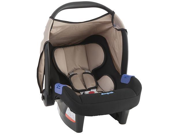 Imagem de Bebê Conforto Burigotto Touring Evolution SE