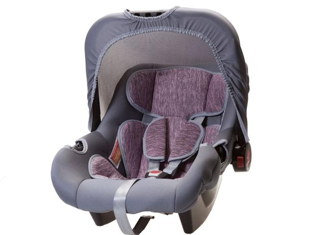 Imagem de Bebê Conforto Styll Baby Comfort Tour