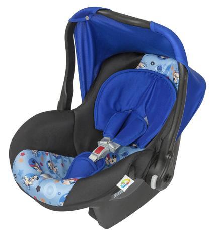 Imagem de Bebê Conforto Supreme - Tutti Baby