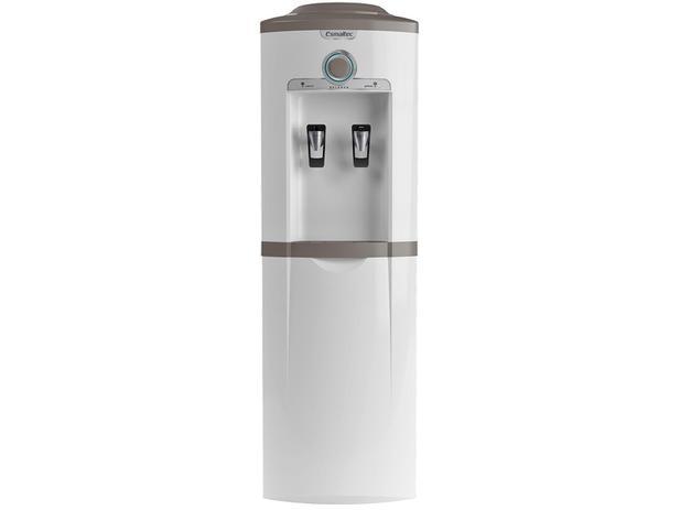 Bebedouro de Coluna Refrigerado por Compressor - Esmaltec EGC35B - 220V