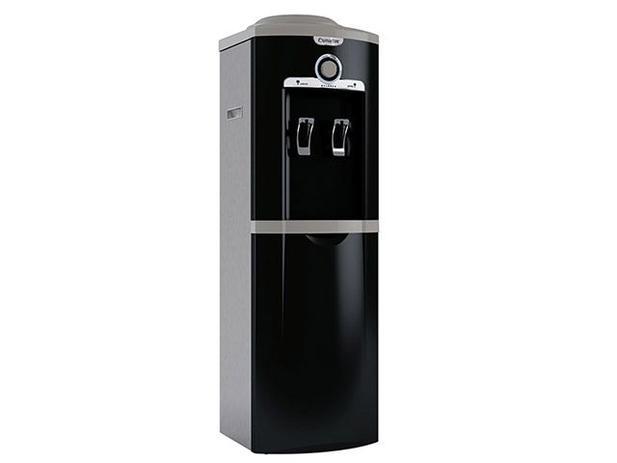 Bebedouro de Coluna Refrigerado por Compressor - Esmaltec EGC35B - 110V