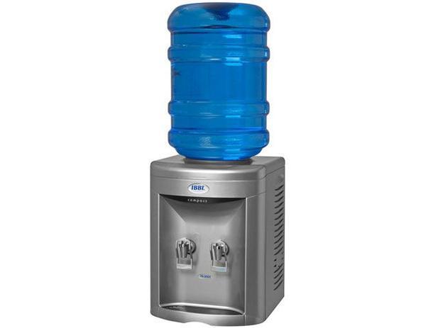 Bebedouro de Mesa Refrigerado por Compressor IBBL - Compact FN