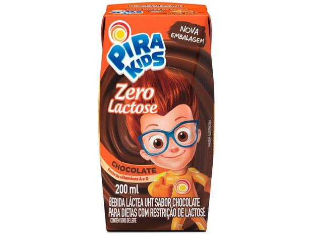 Imagem de Bebida Láctea Piracanjuba Pirakids Zero Lactose