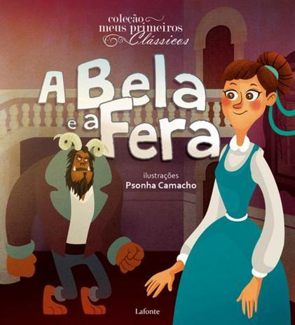 Imagem de Bela e a fera, a