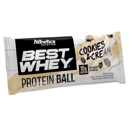 d36e9caa8 Best Whey Protein Ball - Atlhetica Nutrition - Atlhetica evolution ...