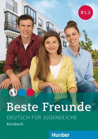 Imagem de Beste freunde b1.2 kursbuch