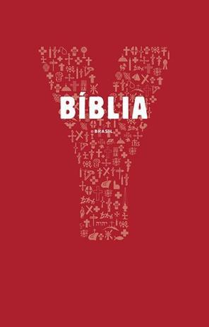 Imagem de Biblia jovem - luxo