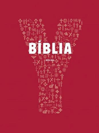 Imagem de Biblia Jovem - Youcat - Paulus