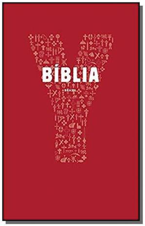 Imagem de Bíblia Jovem - Youcat - Seleção de textos - Capa luxo - Paulus