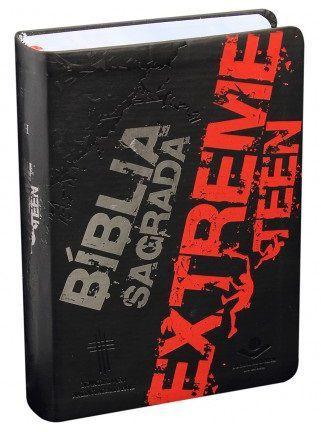 Imagem de Bíblia Sagrada Extreme Teen - Sbb