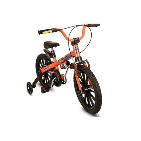 b2c3c6df8 Bicicleta Aro 16 Extreme - Nathor - Bicicleta - Magazine Luiza