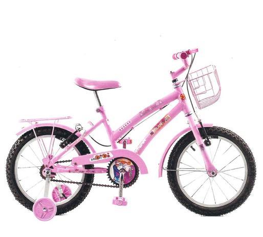 b2bd4b51b Bicicleta Aro 16 Florença Vittoria c acessórios MIlan Bike ...