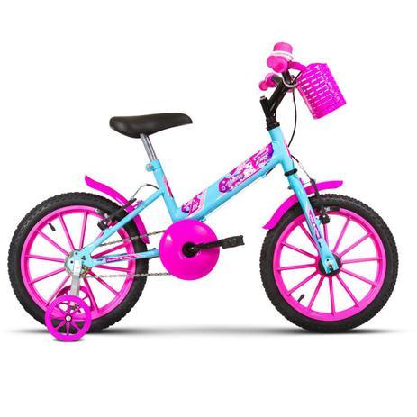 Imagem de Bicicleta Aro 16 Infantil Ultra Bikes Kids T