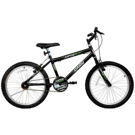 Imagem de Bicicleta aro 20 mtb masculina super boy 310156 cairu